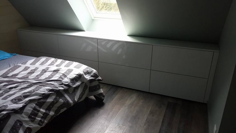 agencement chambre oise