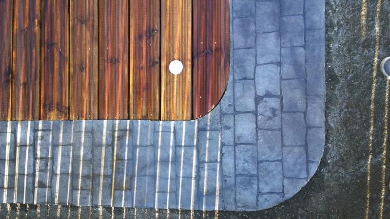 travaux terrasse beauvais