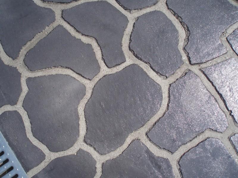 terrasse béton beauvais