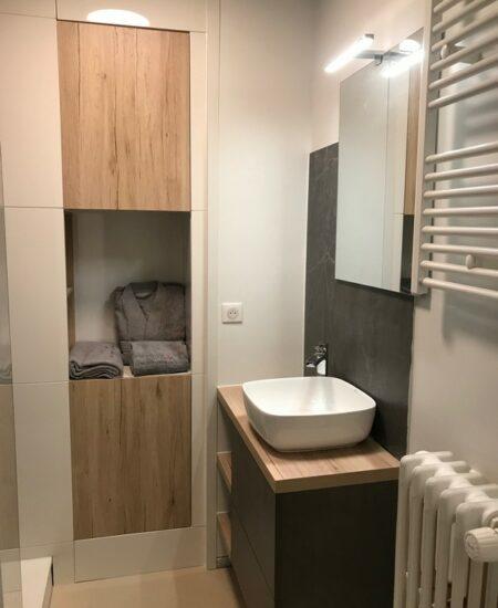 pose salle de bain beauvais