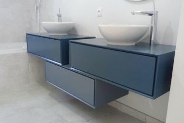 pose salle de bain compiègne